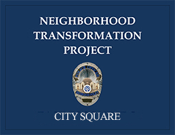 Neighborhood Transformation Project